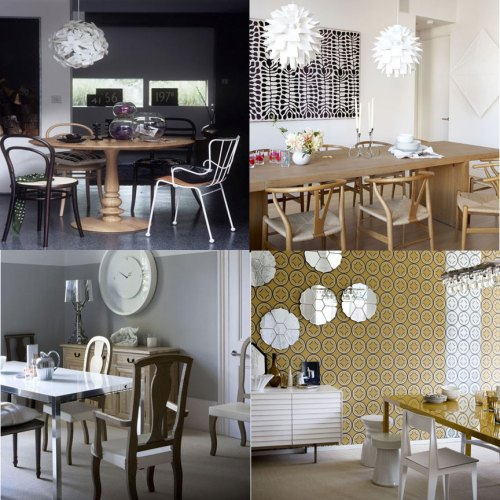 diningrooms