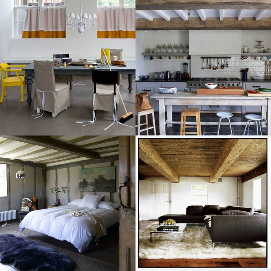 Modern rustic design style home design ideas and for Modern rustic architecture