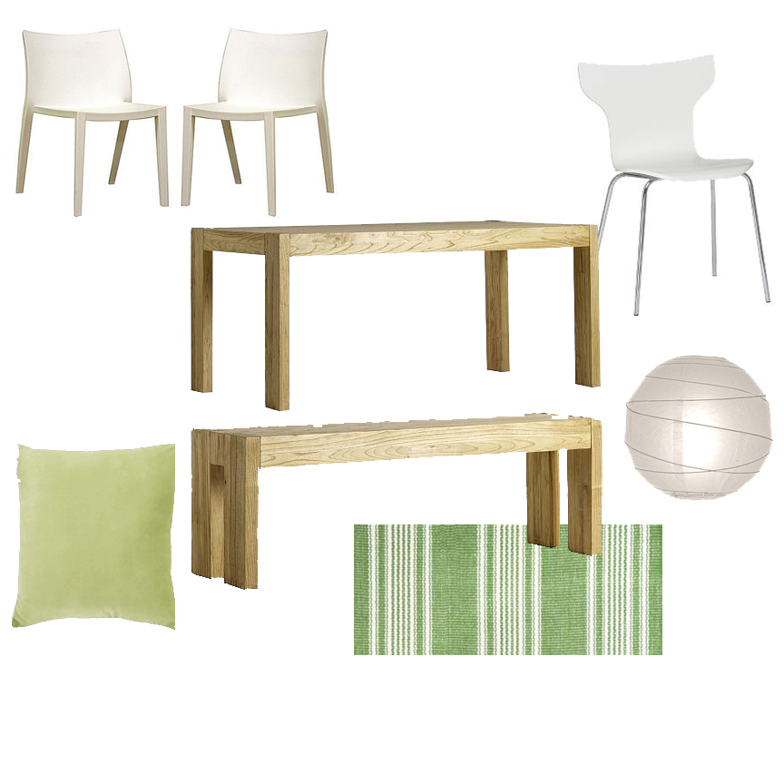 Target Dining Tables
